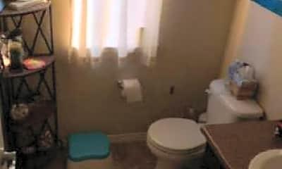 Bathroom, 7883 Morton Dr, 2
