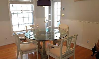 Dining Room, 7612 Juniper Dr, 1