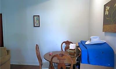 Dining Room, 7824 Hampson St, 1