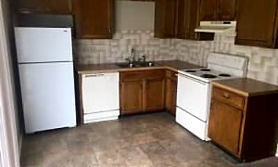 Kitchen, 439 N Meridian Ave, 1
