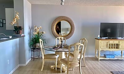 Dining Room, 651 Okeechobee Blvd 706, 0