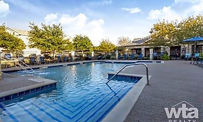 Pool, 8800 Highway 290 W, 2