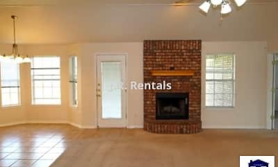 Living Room, 3001 Jasmine Ln, 1
