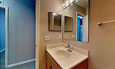 Bathroom, 13721 Gentle Woods Ave, 2
