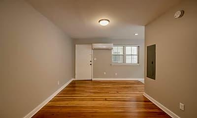 Living Room, 880 St Charles Ave NE 4, 1