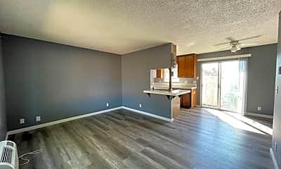 Living Room, 8545 Graham Terrace, 1
