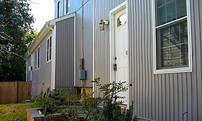 Building, 3560 Alton Pl NW, 0