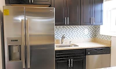 Kitchen, 80 New York Ave NW, 2