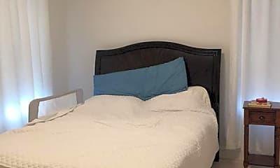Bedroom, 1066 Ocean Ave 3, 2