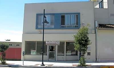 Building, 6690 Mission St, 0