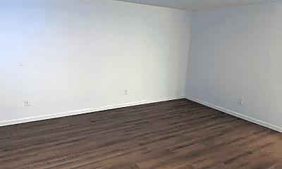 Bedroom, 305 N. 6th Street, 1