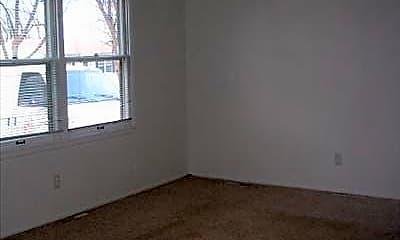 Bedroom, 7317 S 40th St, 1
