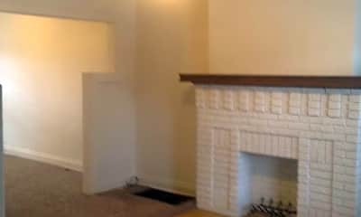 Bedroom, 437 Rhoads Ave, 1