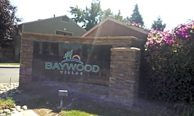 Baywood Villas, 1