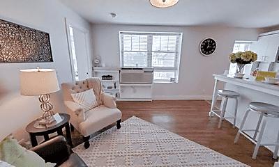 Living Room, 846 Park Ave, 0