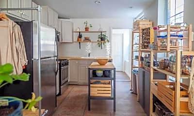 Kitchen, 1619 French St, 2