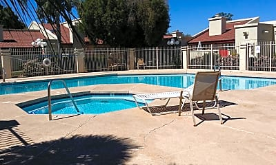 Pool, 633 W Southern Ave 1189, 2