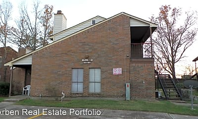 Building, 7200 T C Jester Blvd, 0