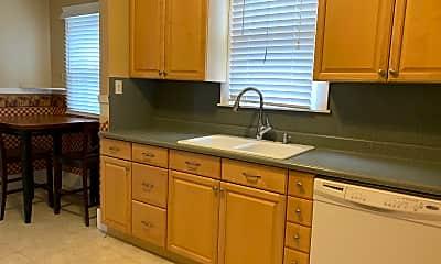 Kitchen, 420 N Main St, 1
