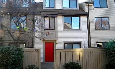 Building, 9818 Brookridge Ct, 0