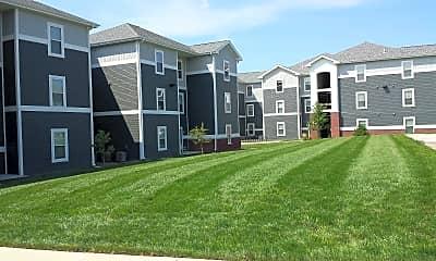 Greenhill Apartments, 0