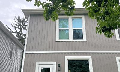 Building, 818 W Rich St, 0