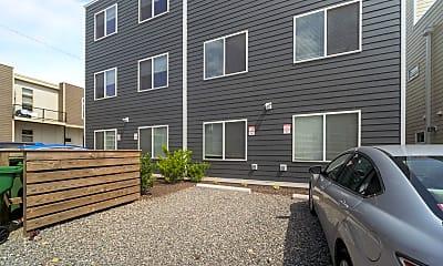 Building, 1203 Bainbridge St. Unit B, 2