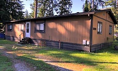 Building, 6265 Azure Way, 1