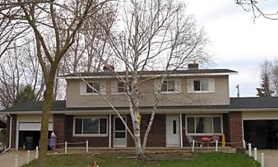 Building, 6326 Alison Ln, 0