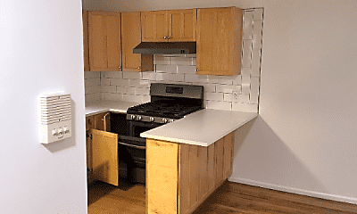 Kitchen, 524 Jersey Ave, 1