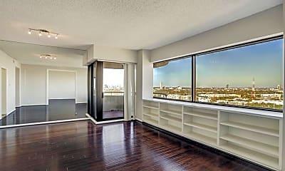 Living Room, 5000 Montrose Blvd, 0