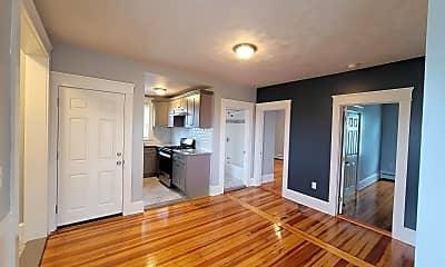 Living Room, 827 Main St, 0