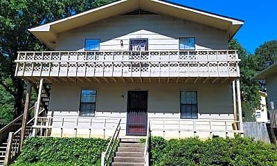 Building, 634 N Van Buren St, 0