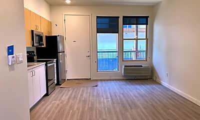 Kitchen, 1407 SE Cora St, 0