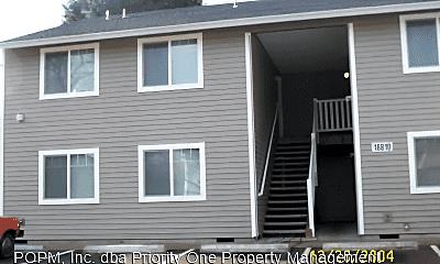 Building, 18810 SE River Rd, 0