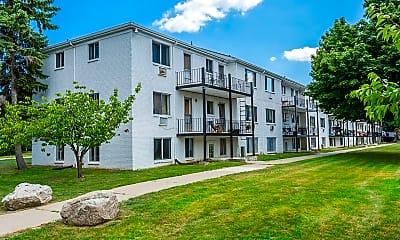 Wedgewood West Apartments, 0