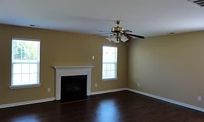 Living Room, 11227 Walland Lane, 1