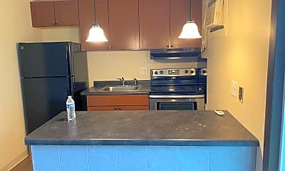 Kitchen, 253 Franklin Ave, 2