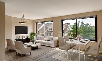 Living Room, Park Adams, 0