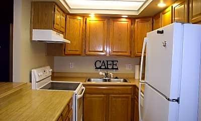 Kitchen, 804 Stratford Dr, 1