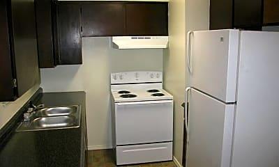Kitchen, 854 E 9th St, 1