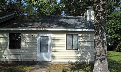 Building, 204 Cedar Ridge Ln, 0