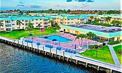 Pool, 22 Colonial Club Dr 301, 1