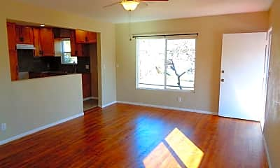 Living Room, 4327 Fisher St, 0