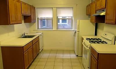 Kitchen, 73 Magazine St, 0