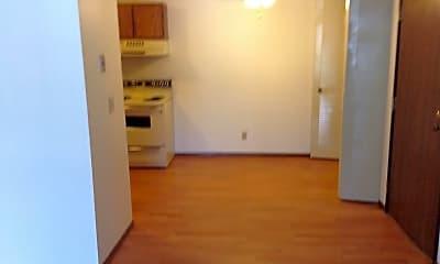 Bedroom, 1201 Gunn Street, 1