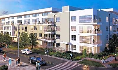 Building, 3083 Herschel Ave, 1