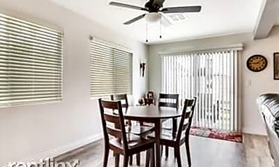 Dining Room, 7155 Citrus Ave, 1