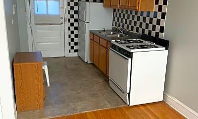 Kitchen, 1504-1506-1508 w fargo, 1