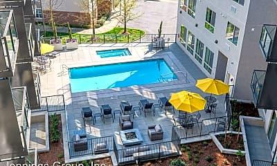 Pool, 35 Club Rd, 0